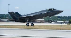 Air Force To Set Weight Limits For Pilots