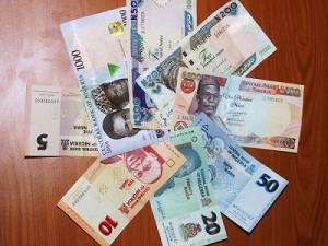 Devalue The Naira, IMF Urges Nigeria