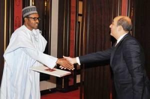 Nigeria, Turkey Trade Volume Hits $2.5billion