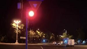 Red Light: Pushing Legal Boundaries