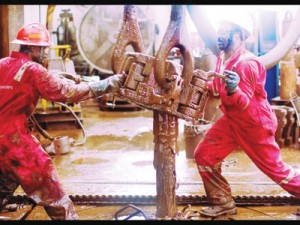 Nigeria's Oil Output Increases To 1.484m Barrels Per Day