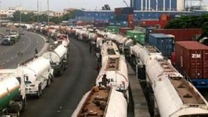 Managing Port Access Roads