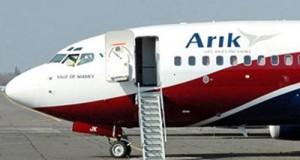 Arik Air's Return To International Routes Affected By Debts