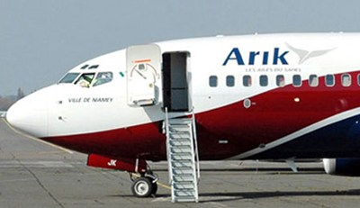 Arik Air's Return To International Routes Affected By Debts