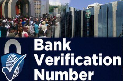 Managing BVN Challenges On Nigerians