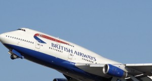 Customers Of British Airways To Enjoy Lounge Services