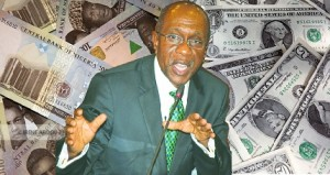 Foreign exchange bubbles: CBN To Relax Policy
