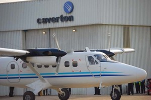 Caverton Offshore Q3 Profit Drops To N1.39 Billion