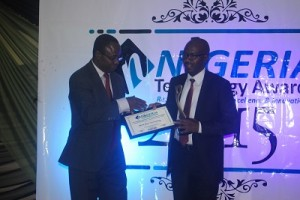 West Blue Consulting Bags Two NITA Awards