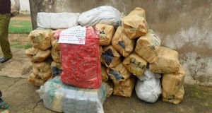 Customs Intercepts 576kg Of Narcotics Intercepted At Apapa Ports