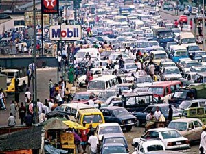Commuters In Pain As Fuel Crisis Worsens