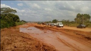 Nigeria Looses N296trn To Poor Road Condition Annual