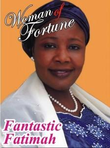 Fantastic Fatimah