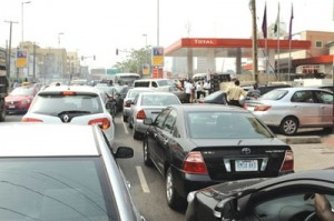 Fuel Scarcity: Crisis In Gombe Filling Stations As DPR Is Helpless