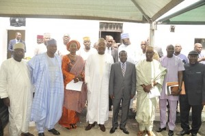 Shippers' Council Partners Plateau State To Revamp Heipang ICD Project