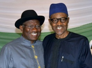 How Jonathan Helped Buhari Recover $600m From Aides