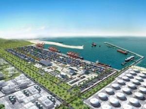 Maritime Extension: Lekki Sea Port