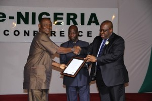 PAAR Emerges NITDA Best E-Governance Project