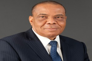 Union Bank Appoints New Chairman, Cyril Odu