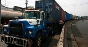 Corruption: Truck Park Investors Refuse To Disclose Business Plan