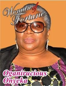 Oganirucious Onyeka