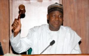 Transmit Petroleum Industry Bill Now, Speaker Tells Buhari
