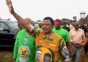 CIS, Anambra State Partner On Development Projects