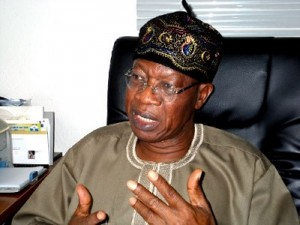 Fuel Scarcity Will End In A Few Days – Lai Mohammed