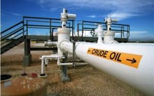 Oil Price Rises Ahead Of OPEC Meeting