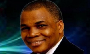 Dr. Simon Emeje