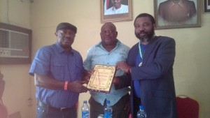 NANS Collaborates With NAGAFF On Unemployment