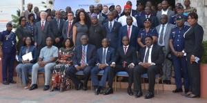Ghana Launches National Single Window