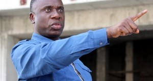 Private Sector Impunity:Presidency, Amaechi Set To Tame Terminal Operators