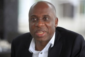 The Federal Government has set aside N120bn for different railway projects across the country in the 2016 budget proposals, the Minister of Transportation, Rotimi Amaechi, has said.