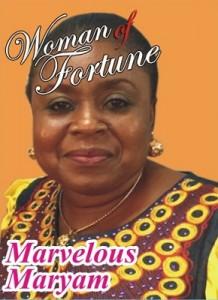 Marvelous Maryan