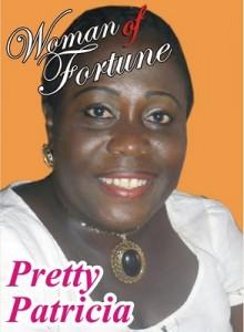 Pretty Patricia