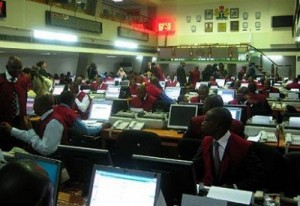 NSE: Investors Lose N109bn In Two Days