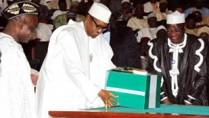 Buhari Budgets N2.3bn For Ex-Presidents In 2016