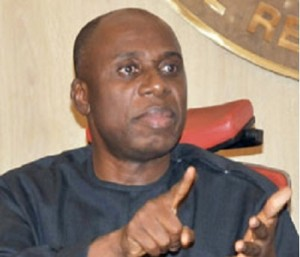 Amaechi Sets Up Committee On National Carrier