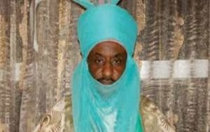 Nigeria Lost N197bn Monthly Under Jonathan's Administration –Sanusi
