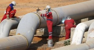 Scientists Reduce Corrosion In Oil Pipelines With Local Biocides
