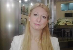 Addressing Corruption In Nigerian Port Agencies And Companies -Cecelia Muller