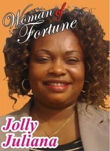 Jolly Juliana