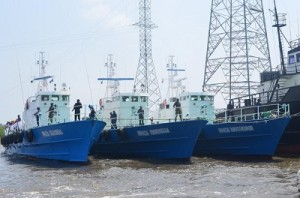 Nigeria To Earn N3trn Annually From Maritime Security Agency - DG