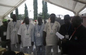 ANLCA Western Chapter Elect New Excecutives