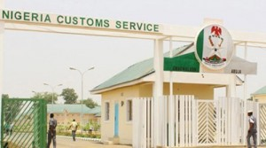 Customs Generate Over N25billion Tin Can Island Port