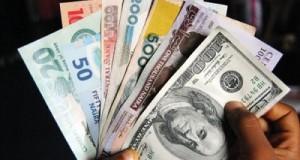 Naira closes at 380/dollar as forex supply rises
