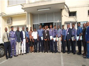 Navy Vital to Nigeria's Serene Maritime Environs- Onne Port Manager
