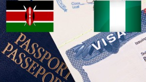 Five Years Business Visa To Strengthen Nigeria And Kenya Relations