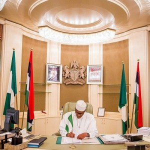 2016 Budget: Buhari To Spend N536M On Cable TV In Aso Rock